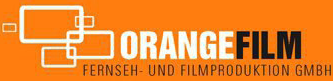 Orange film logo